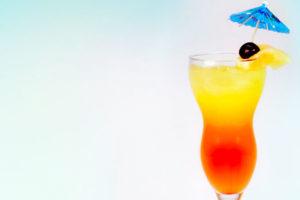 Quiz Ciné Cocktail : Le Singapore Sling