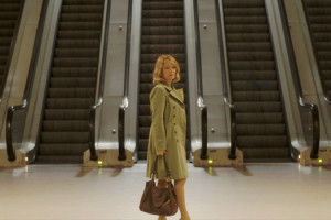 Gare du Nord de Claire Simon
