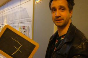 interview minutee Antonin Peretjatko pour La Loi de la Jungle