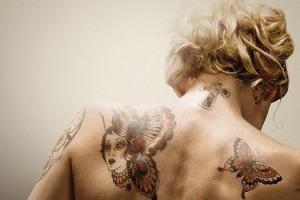 La peau au cinema - Alabama Montoe de Felix Van Groeningen