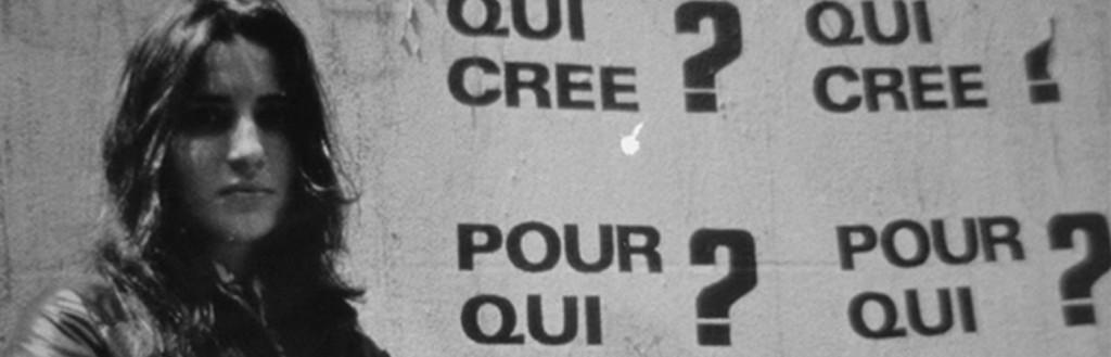 L'Été de Marcel Hanoun (1967)