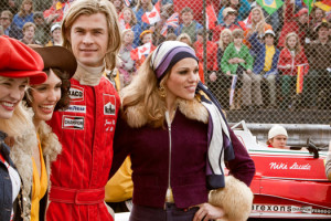 Rush de Ron Howard