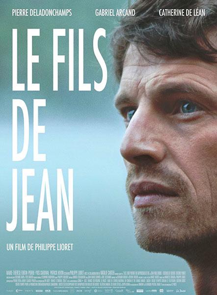 Affiche de Le Fils de Jean de Philippe Lioret, sortie le 31 août 2016