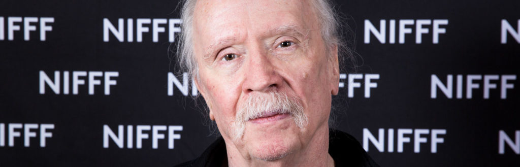 John Carpenter / Copyright : Nicolas Brodard