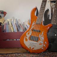 Interview azimutée avec Manu Payet : guitare