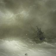Interview azimutée de jean-Jacques Annaud tempête © Annick Holtz