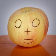 Interview minutée de Dany Boon : toto pomme © Annick Holtz