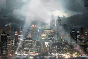 Série : Gotham