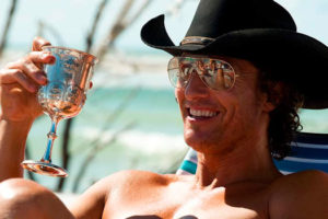 Matthew McConaughey : portrait