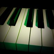 Interview azimutée avec Anne Le Ny : piano © Annick Holtz