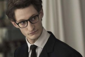 Pierre Niney dans Yves Saint Laurent de Jalil Lespert