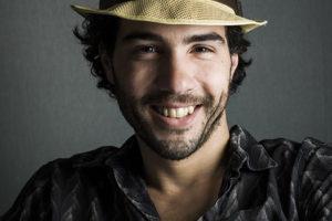Portrait de Tahar Rahim © Pascal Bastien