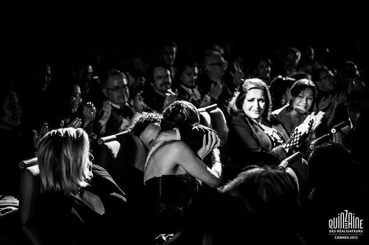 © Quinzaine des Réalisateurs / Delphine Pincet