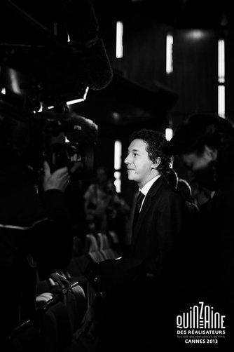 Guillaume Gallienne © Quinzaine des Réalisateurs / Guillaume Lutz