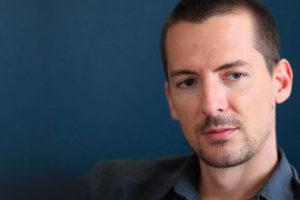 Entretien avec Bogdan Mirica pour le film Dogs