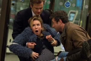 Bridget Jones's Baby avec Renée Zellweger, Patrick Dempsey, Colin Firth