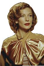 Dossier Magie de l'incarnation : Cate Blanchett est Katharine Hepburn dans The Aviator de Martin Scorsese