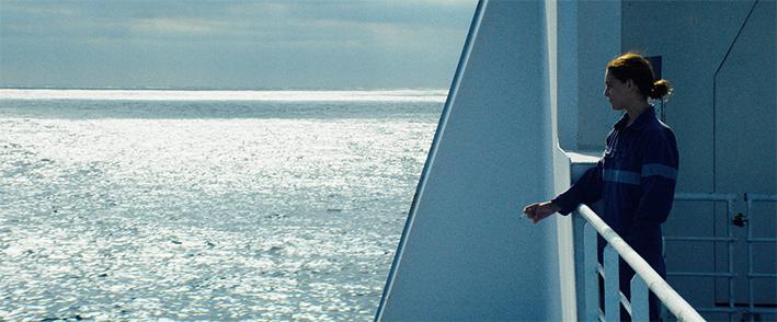Le dimanche 26 octobre au Festival Cinemed : Fidelio, l'Odyssée d'Alice de Lucie Borteleau