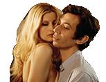 Dossier Magie de l'incarnation : Eric Elmosnino est Serge Gainsbourg dans Gainsbourg (Vie Héroïque) de Johann Sfar