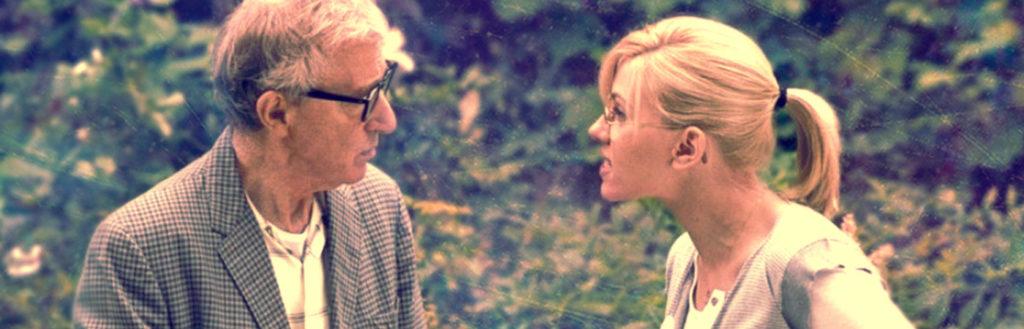 Doosier : La magie Woody Allen