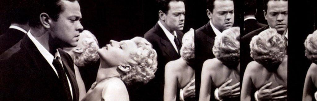 Orson Welles : légendes vivantes