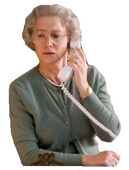 Dossier Magie de l'incarnation : Helen Mirren est la Reine Elizabeth II d'Angleterre dans The Queen de Stephen Frears