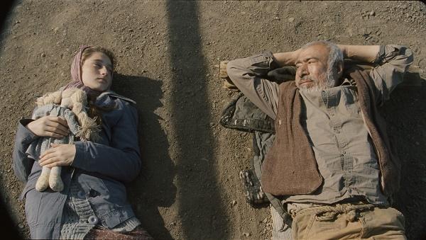 Lundi 27 octobre 2014 au Festival Cinemed : La Terre éphémère de George Ovashvili