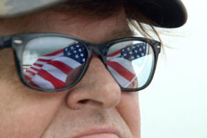 Where to invade next de Michael Moore