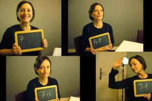 Interview minutée de Brigitte Roüan pour Tu honoreras ta mère et ta mère.