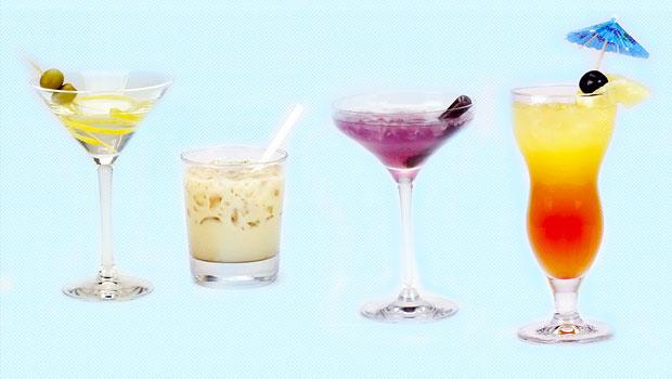 cocktail célèbre de cinéma