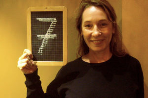Emmanuelle Bercot La fille de Brest Jenny Ulrich interview minutée