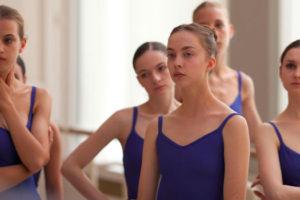 Polina, danser sa vie réalisé par Valérie Müller et Angelin Preljocaj