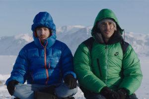 Le Voyage au Groenland de Sébastien Betbeder