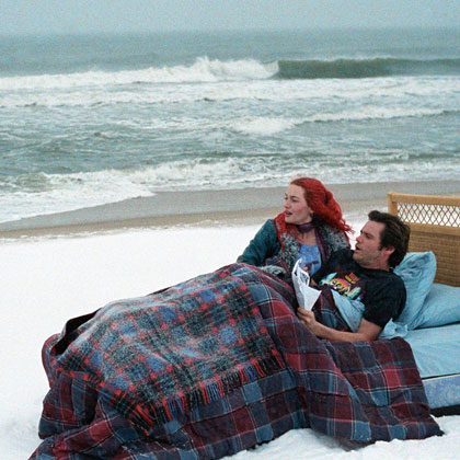 doudou film eternal sunshine of the spotless mind