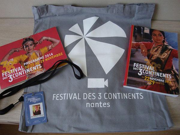 festival des 3 continents de nantes 2017