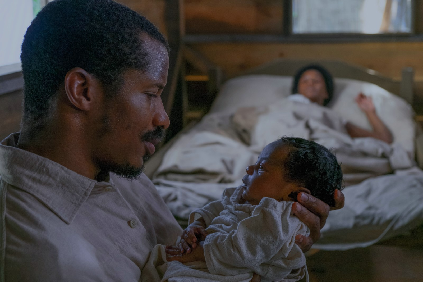 The Birth of a Nation image commentée par Abd Al Malik