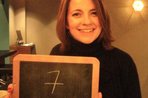 magazine cinéma - Et les mistrals gagnants - interview minutée - Anne-Dauphine Julliand