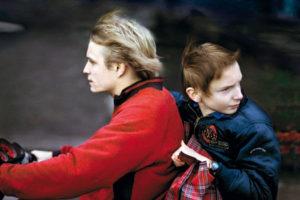 festival premier plan angers enfant sur scooter dardenne magazine de cinéma