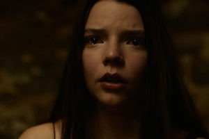 Anya Taylor-Joy Entretien Split M. Night Shyamalan Thriller James McAvoy