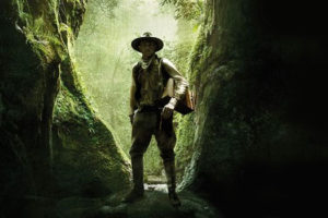 magazine cinéma - The Lost City of Z - James Gray