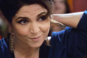 magazine de cinéma - Aurore - Agnès Jaoui - entretien