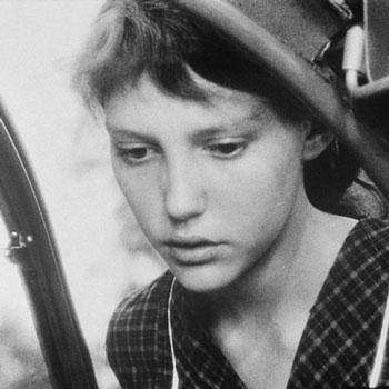 magazine de cinéma - Anne Wiazemsky - Au hasard Balthazar