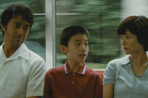 magazine de cinéma - Après la tempête - Hirokazu Kore-eda