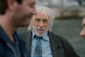 magazine de cinéma - Un Profil pour deux - Stéphane Robelin -