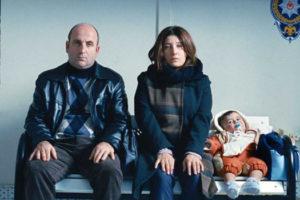 magazine de cinéma - Album de famille - Mehmet Can Mertoğlu