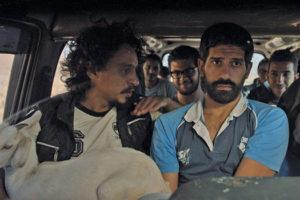 magazine de cinéma -Ali, la chèvre & Ibrahim - Sherif El Bendary