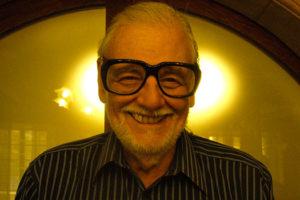 magazine de cinéma - Georges A. Romero