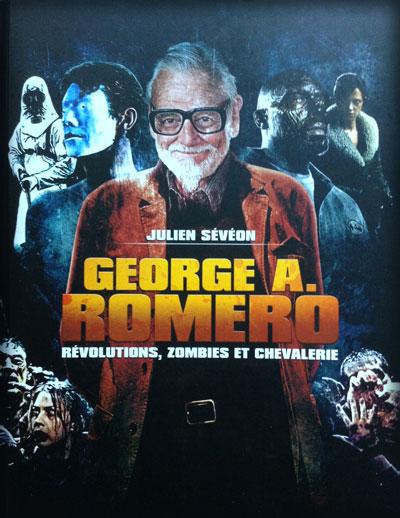 magazine de cinéma - Georges A. Romero - révolution, zombies et chevalerie - Julien Sévéon