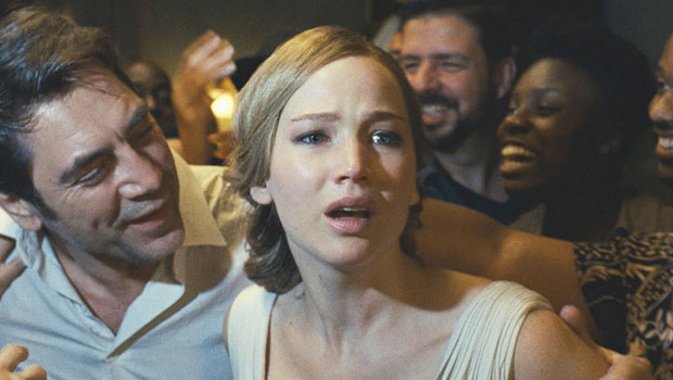Magazine de cinéma - Mother! - Darren Aronofsky