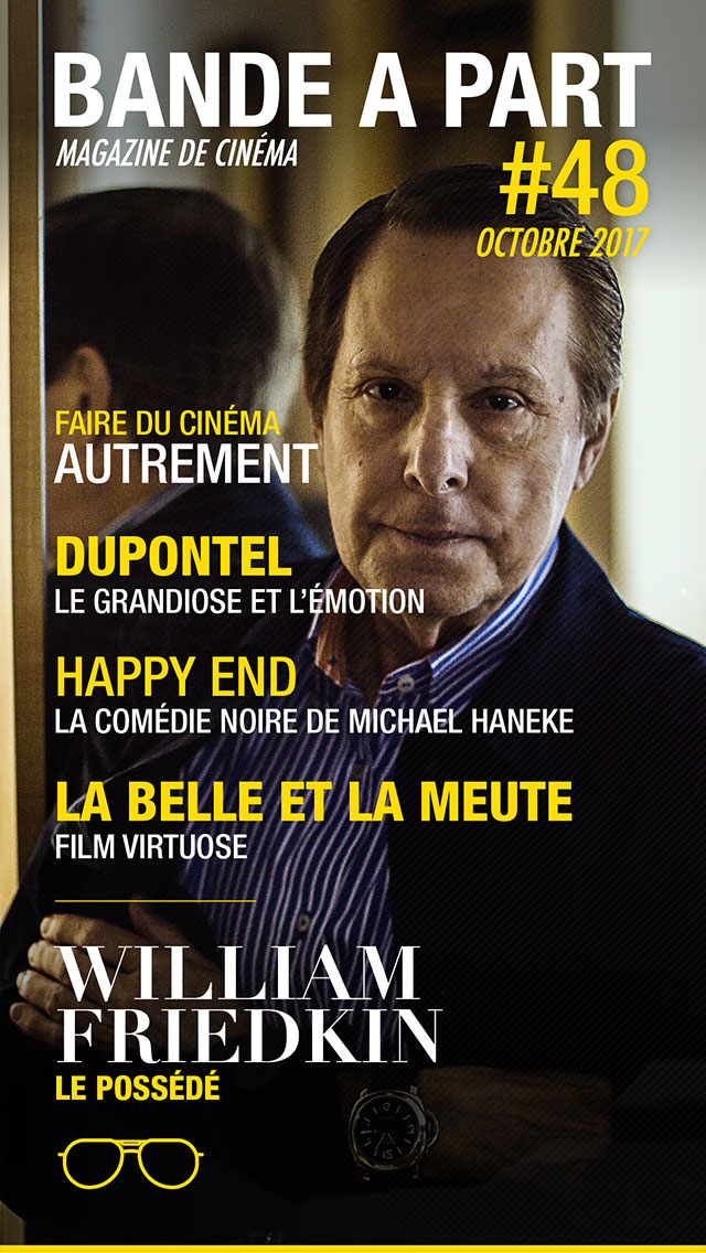 BAPWEB-BAP48-William-Friedkin-Couverture-Timothee-Lestradet-Couv
